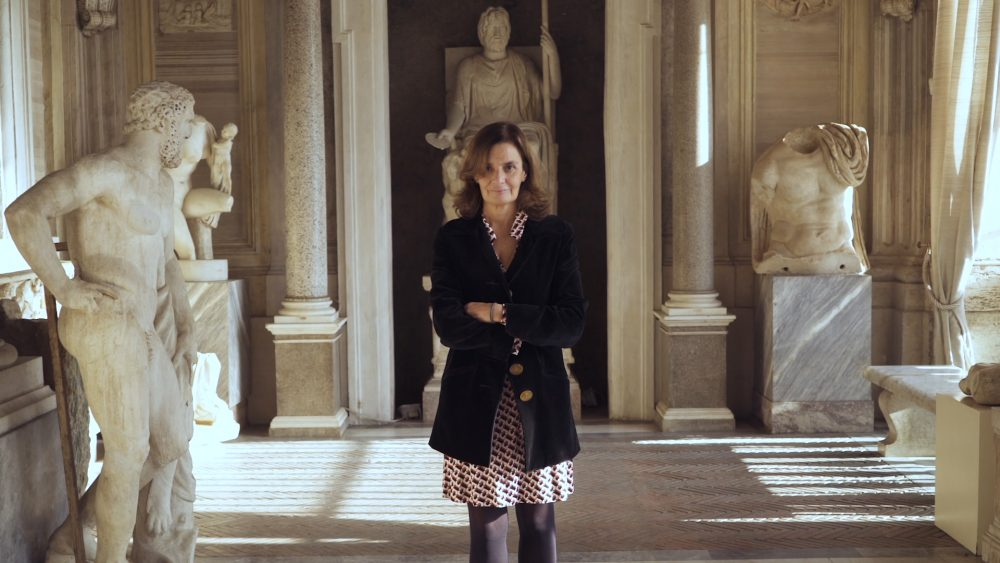 THE GALLERIA BORGHESE IS INCREASING ITS ACTIVITY ON SOCIAL CHANNELS WITH A SERIES OF NEW PROGRAMS
