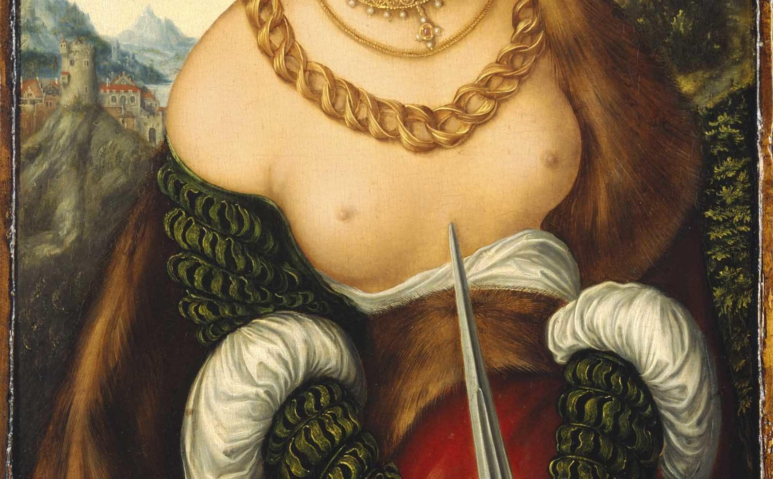 CRANACH: the other renaissance
