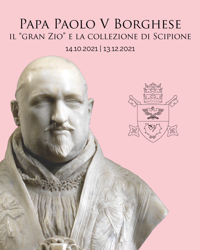 Pope Paul V Borghese
