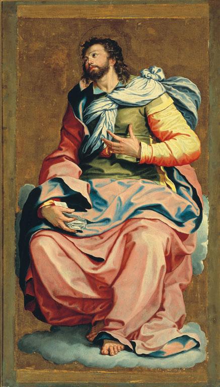 An Apostle: St. Paul