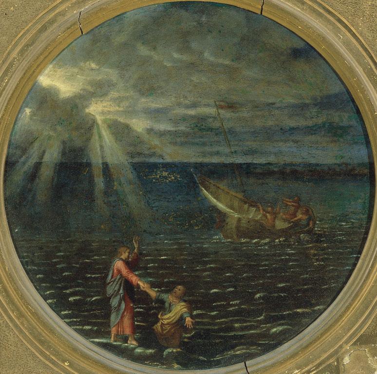 Calling of Saint Peter