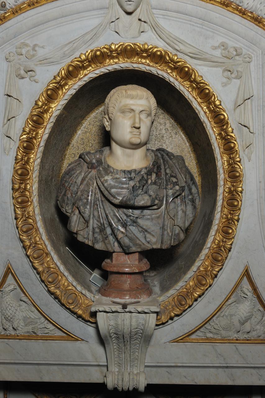 Bust of Ottone