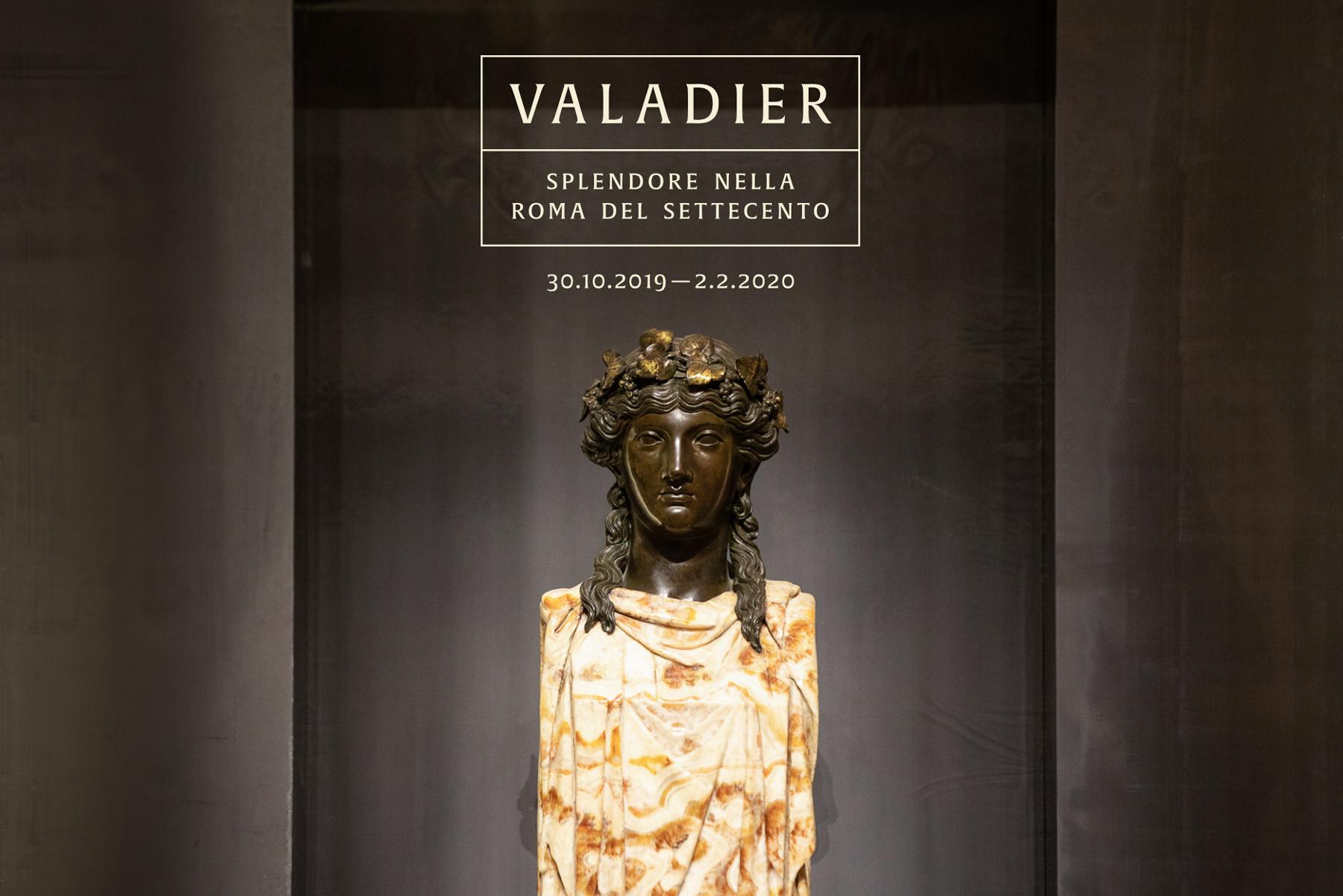 Splendor in Eighteenth-century Rome