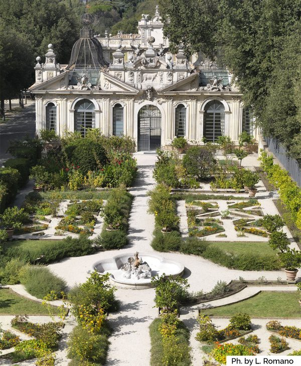 SECRET GARDENS TO OPEN ON SATURDAY 10 OCTOBER