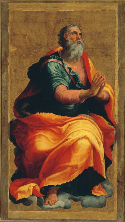 Un apostolo: S. Pietro