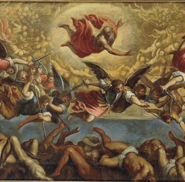 La caduta di Lucifero