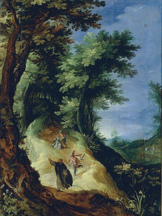 Uccisione di san Pietro martire