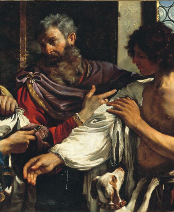 Il ritorno del figliol prodigo