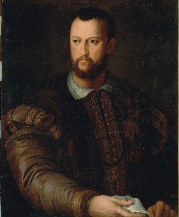 Ritratto di Cosimo I de' Medici
