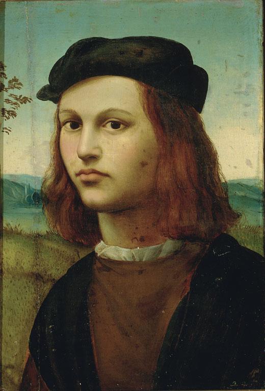 Ritratto di giovane
