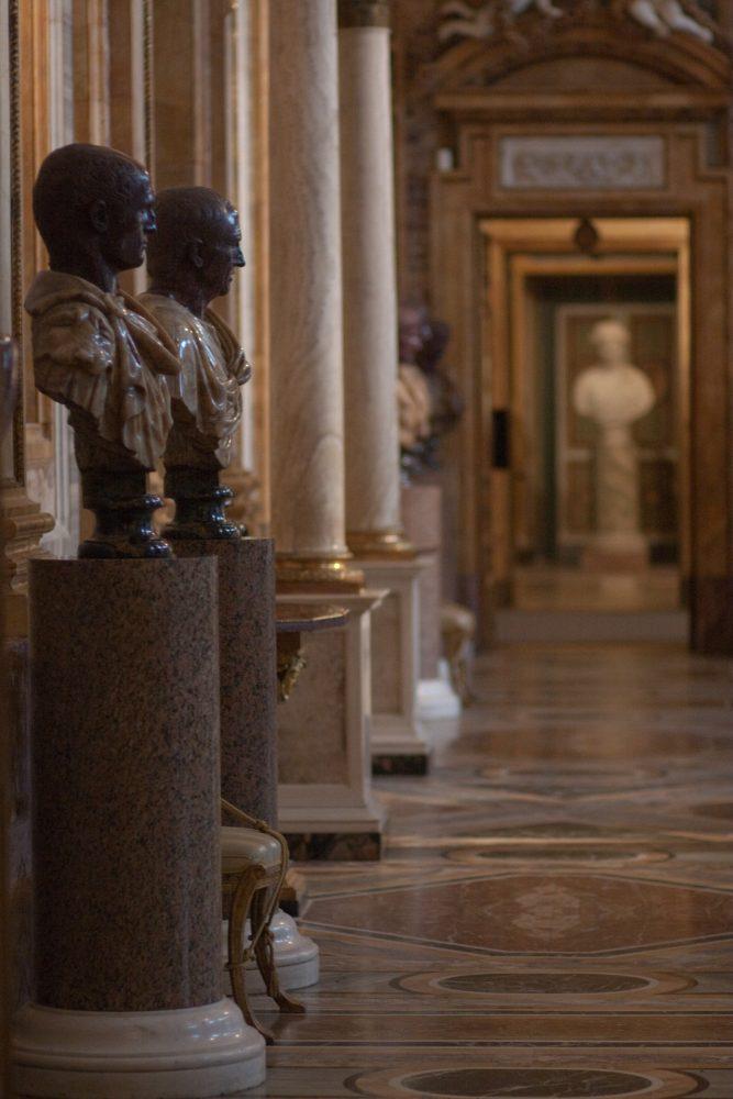 INGRESSO AL MUSEO CON GREEN PASS – CERTIFICAZIONE VERDE COVID-19