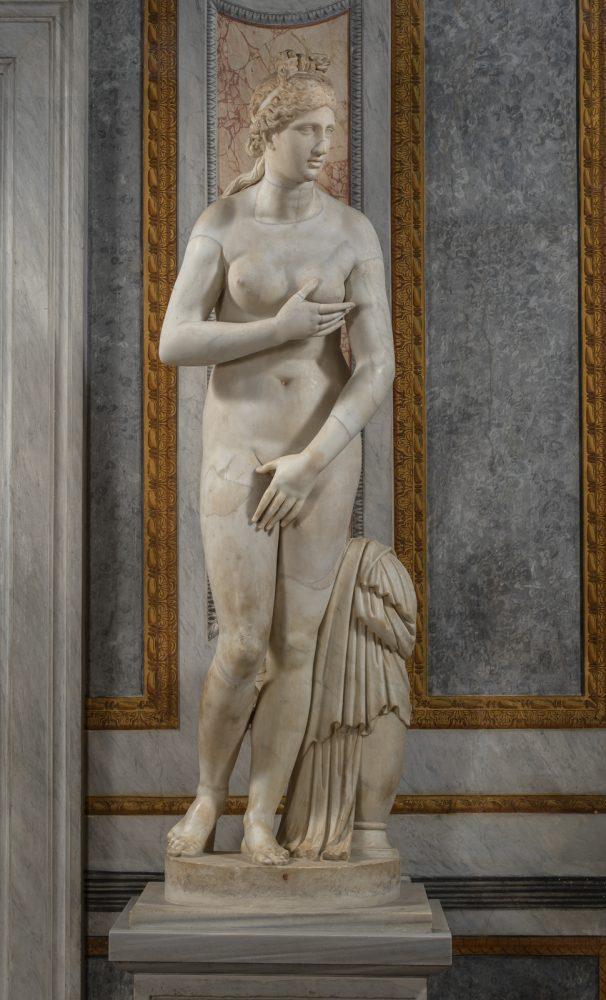 Statua di Afrodite del tipo Capitolino