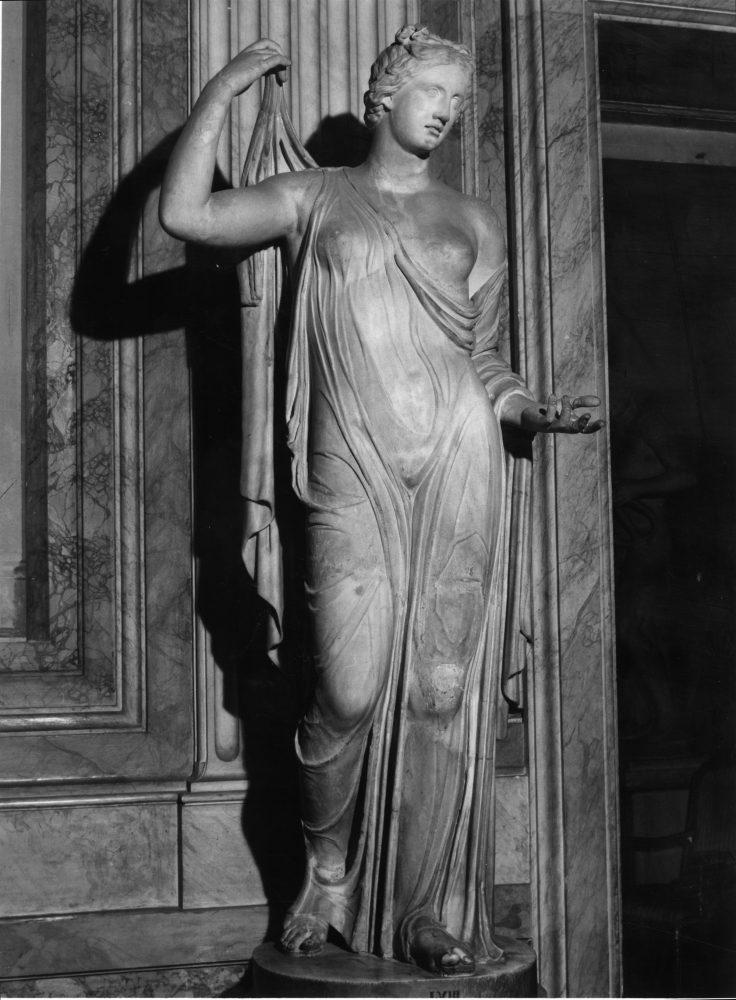 Statua di Afrodite del tipo Louvre-Napoli