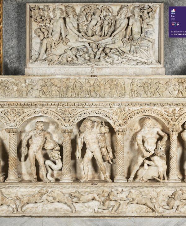 GIORNATE EUROPEE DELL'ARCHEOLOGIA -19, 20 e 21 GIUGNO