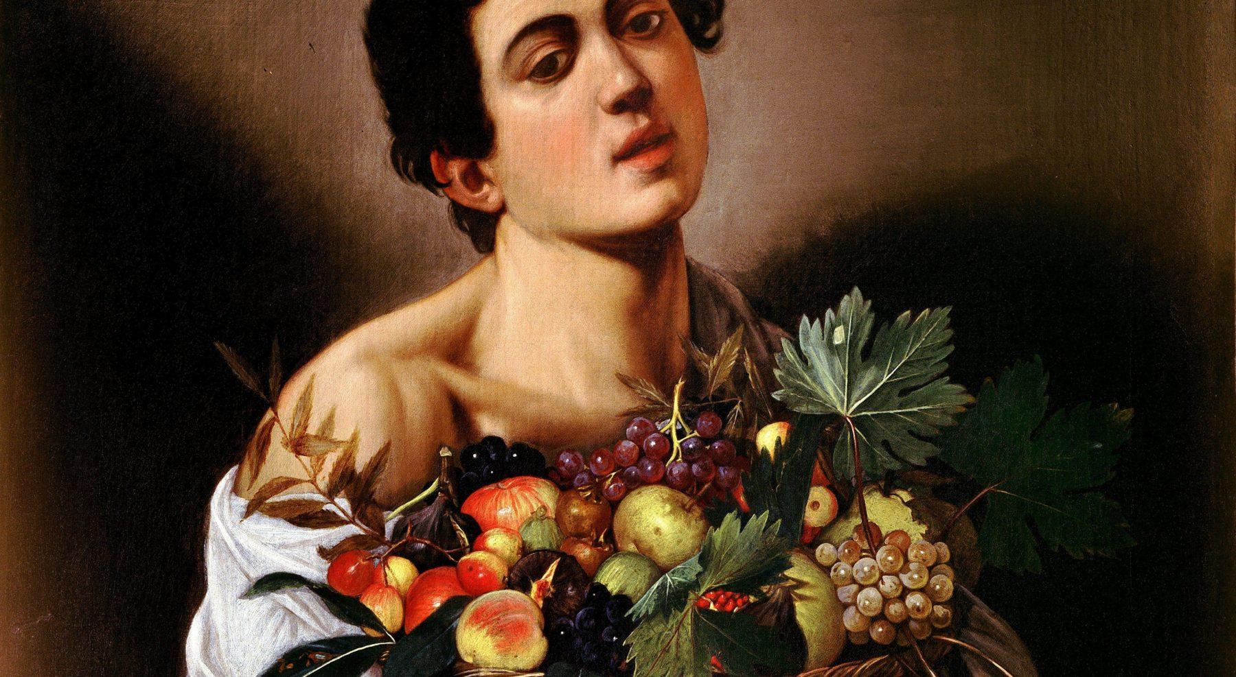 L'origine della natura morta in Italia. Caravaggio e il di Maestro Hartford