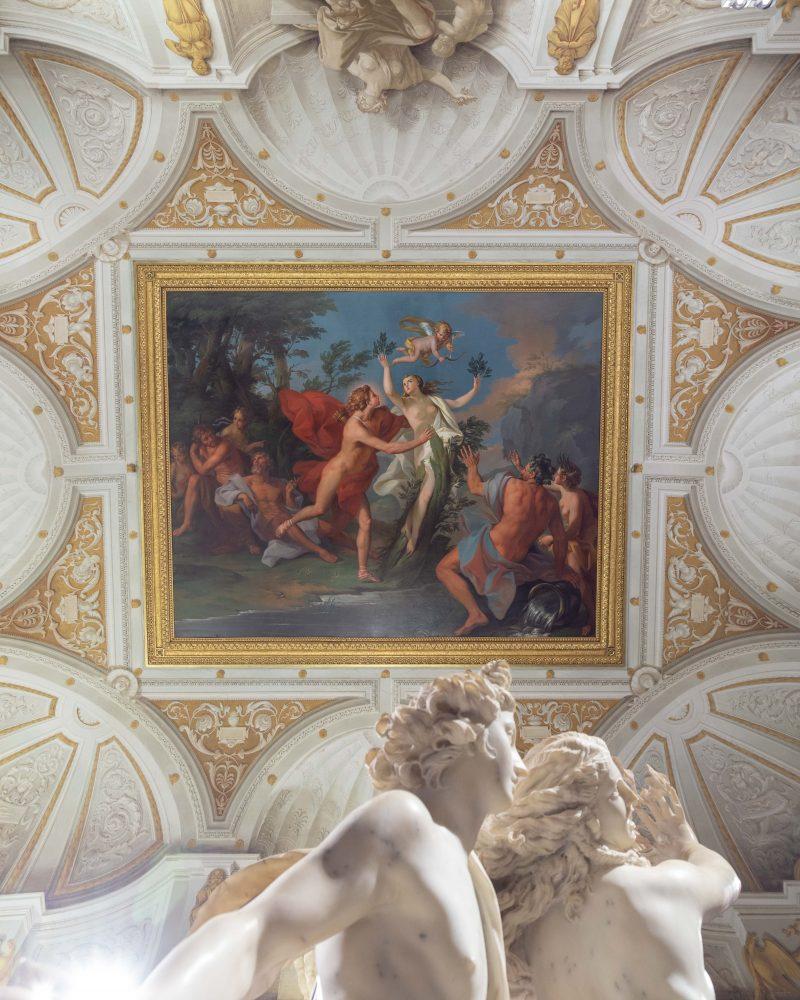 CHIUSURA MUSEO