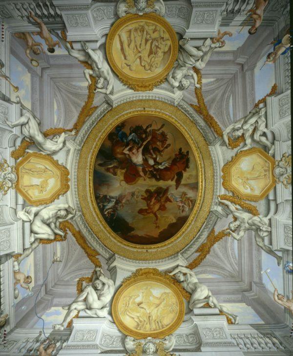 Sala 2 – Sala del David