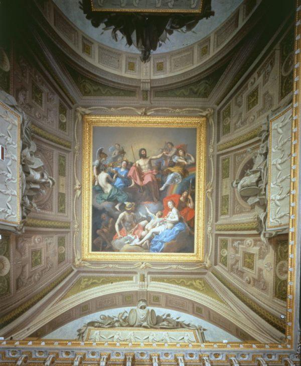 Sala 6 – Sala di Enea e Anchise