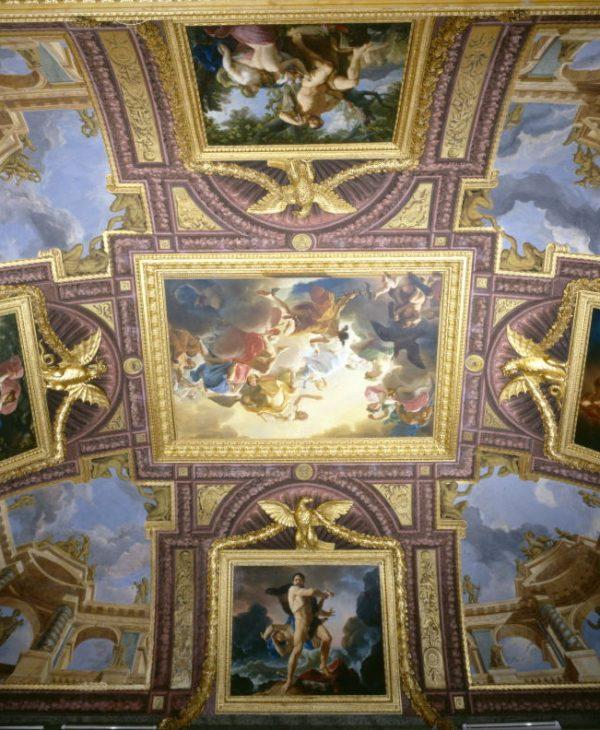 Sala 10 – Sala di Ercole